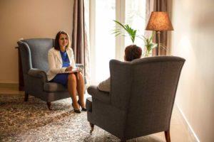 Renata Chomicz - psycholog i psychoterapeuta gabinet prywatny